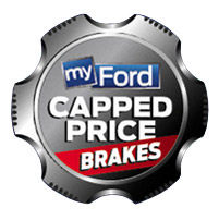 Ford Capped Price Servicing